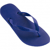 Kit Chinelo 6 Pares Color Azul Naval Havaianas 23/24 - Mkp000335001753