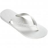 Kit Chinelo 6 Pares Color Branca Havaianas 33/34 - Mkp000335001117