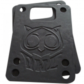 Kit Owl Riser Pad 1.5Mm (Pu) Owl Sports - Mkp000049000030