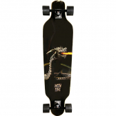 Longboard Completo Moon Time Dragon Lore Speed Owl Sports - Mkp000049000146