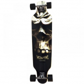 Longboard Completo Moontime (Speed) 40