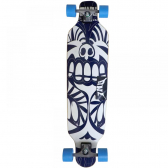 Longboard Completo Owl Indonesia Speed - Owl Sports - Mkp000049000008