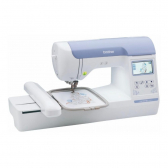 Máquina de Bordados Brother Pe 810L - Mkp000256000001