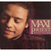 Maxi Priest Best Of Me Cd Reggae - Mkp000315007662