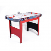 Mesa Air Hockey Branco Winmax Wmg77678 - Mkp000028000734
