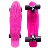 Mini Cruiser Moon Time 22''X6'' Rosa Owl Sports - Mkp000049000121