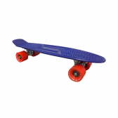 Mini Cruiser Owl Azul - Owl Sports - Mkp000049000042