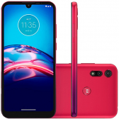 Motorola Moto E6S 64Gb Tela 6.1 Camera Dupla 13Mp 2Mp - Mkp000509000583