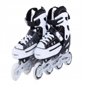 Patins All Style Street Rollers 29-32 Preto Bel Sports - Mkp000916000217