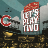 Pearl Jam Let'S Play Two - Cd Rock - Mkp000315005745