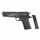 Pistola Airsoft Spring Colt 1911 Slide Metal 6Mm Cybergun Cyb-180116 - Pi1540103102101011