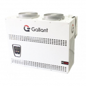 Plug-In Gallant Pc2000 Congelados 2000 Kcal/h 220V Mono - - - L51361002183001011