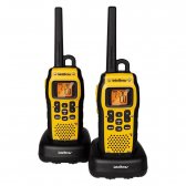 Radio Comunicador Intelbras Twin Waterproof 9,6 Km - Mkp000321007764