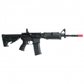 Rrifle Airsoft M4A1 Caa Custom King Arms - Mkp000900000019