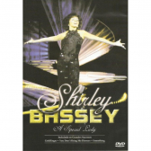 Shirley Bassey A Special Lady - Dvd Musical - Mkp000315007559