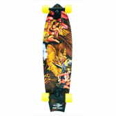 Skate Fishtail Cruiser Mormaii Hawaii - Mkp000916000260