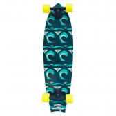 Skate Fishtail Cruiser Mormaii Surf - Mkp000916000234