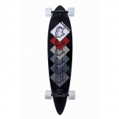 Skate Longboard Red Nose Dogs - Mkp000916000152