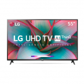 Smart Tv 4K Lg Led Ultra Hd Thinq Ai Inteligência Artificial - Mkp000627005484