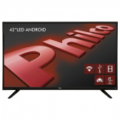 Smart Tv Android Led 42