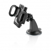 Suporte Universal Veicular Para Smartphone Compacto Multilaser Cp118S - Mkp000278001688