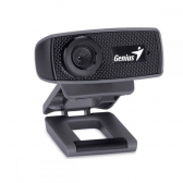 Webcam Facecam 1000X Usb 2.0 Hd 720P V2 Genius 32200223101 - Mkp000321001804